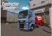 Construction Simulator 2015 - Liebherr HTM 1204 ZA DLC Steam CD Key