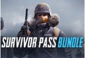 PUBG: Survivor Pass Bundle Steam CD Key