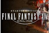 FINAL FANTASY XIV Online Starter Edition Digital Download CD Key