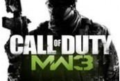 Call of Duty: Modern Warfare 3 Steam CD Key (Mac OS X)