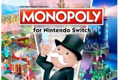 MONOPOLY US Nintendo Switch CD Key