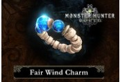 Monster Hunter: World - Fair Wind Charm DLC EU Clé PS4