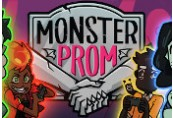 Monster Prom EU Steam CD Key