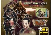 Monster Hunter: World - Deluxe Kit DLC Steam CD Key