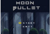Moon Bullet Steam CD Key