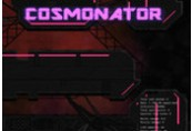 Cosmonator Steam CD Key