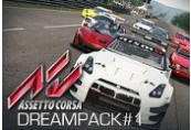 Assetto Corsa - Dream Pack 1 DLC Clé Steam