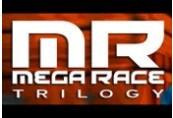 MegaRace Pack Steam CD Key