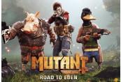 Mutant Year Zero: Road to Eden GOG CD Key