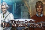 Mystery Castle: The Mirror's Secret Steam CD Key