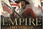 Empire: Total War - Full DLC Pack Clé Steam