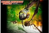 Earth Defense Force: Insect Armageddon Steam CD Key