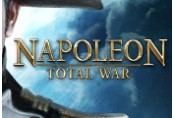 Napoleon: Total War DLC Pack Steam CD Key