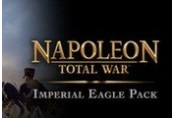 Napoleon: Total War - Imperial Eagle Pack Clé  Steam