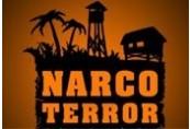 Narco Terror | Steam Gift | Kinguin Brasil
