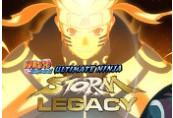 Naruto Shippuden Ultimate Ninja STORM Legacy Clé Steam