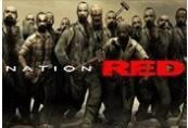 Nation Red RU VPN Required Steam Gift