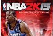 NBA 2K15 Clé Steam