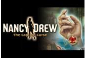 Nancy Drew: The Captive Curse Steam CD Key