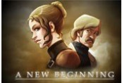 A New Beginning - Final Cut Steam Key