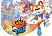 New Super Lucky's Tale XBOX One CD Key