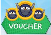 Ninja Voucher