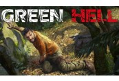 Green Hell Steam CD Key