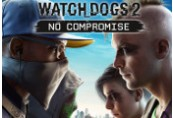 Watch Dogs 2 - No Compromise DLC EMEA Uplay CD Key