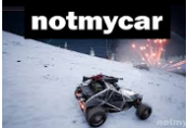 notmycar Closed Alpha Access Key