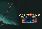 Offworld Trading Company - Blue Chip Ventures DLC Steam CD Key