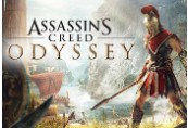 Assassin's Creed Odyssey EU Uplay CD Key