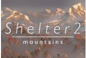 Shelter 2 - Mountains DLC Steam CD Key