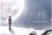 OPUS: Rocket of Whispers Steam CD Key