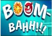 Boom-Bahh Steam CD Key