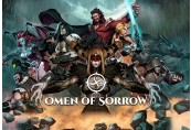 Omen of Sorrow Epic Games CD Key