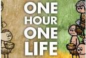 One Hour One Life Steam CD Key