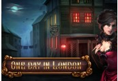 One Day in London Steam CD Key