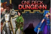 One Deck Dungeon Steam CD Key