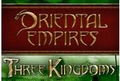 Oriental Empires - Three Kingdoms DLC Steam CD Key