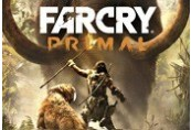 Far Cry Primal ASIA Uplay CD Key