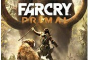 Far Cry Primal RU Language Only Uplay CD Key