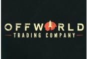 Offworld Trading Company + Jupiter's Forge Expansion Pack DLC Bundle Steam CD Key