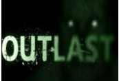 Outlast Steam CD Key