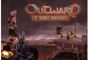 Outward - The Three Brothers DLC Steam Altergift