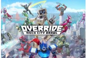 Override: Mech City Brawl Steam CD Key