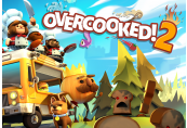 Overcooked! 2 Steam CD Key