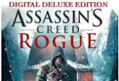 Assassin's Creed Rogue Deluxe Edition Clé Uplay