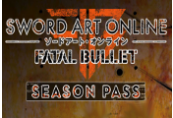 Sword Art Online: Fatal Bullet - Season Pass Steam CD Key
