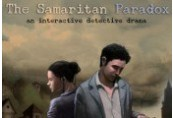 The Samaritan Paradox | Steam Key | Kinguin Brasil