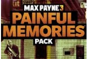 Max Payne 3 - Painful Memories Pack DLC Steam CD Key
